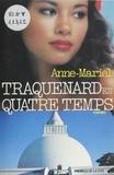 Anne Mariel - Traquenard à quatre temps.
