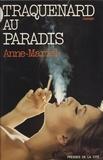 Anne Mariel - Traquenard au paradis - Amour, suspense.