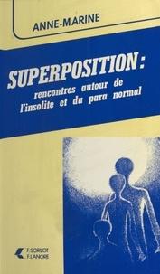 Anne-Marine - Superpositions.