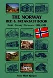 Anne Marit Bjorgen - The Norway Bed & Breakfast Book.