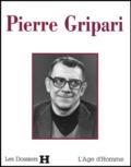 Anne Martin-Conrad et  Collectif - Pierre Gripari.
