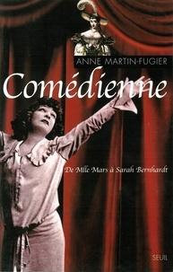 Anne Martin-Fugier - .