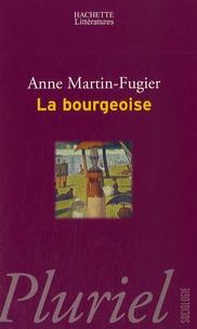 Histoiresdenlire.be La bourgeoise - Femme au temps de Paul Bourget Image