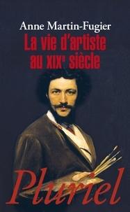 La vie dartiste au XIXe siècle.pdf