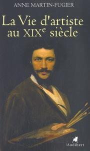 Checkpointfrance.fr La vie d'artiste au XIXe siècle Image