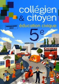 Education civique 5e, Collégien & civique - Programme 2010.pdf