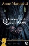 Anne Martinetti - L'inconnue de Queen's Gate.