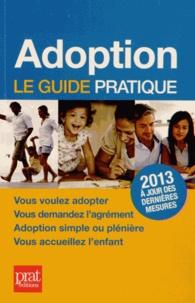 Deedr.fr Adoption - Le guide pratique Image