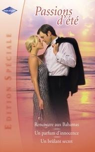 Anne McAllister et Emma Darcy - Passions d'été (Harlequin Edition Spéciale).