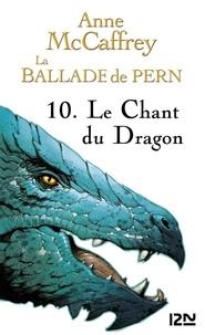 Anne McCaffrey - La Ballade de Pern Intégrale 4 : .