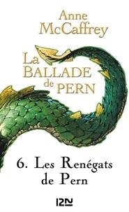 Anne McCaffrey - La Ballade de Pern, L'Epidémie Tome 2 : .