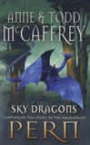 Anne McCaffrey - Sky Dragons.