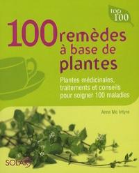 Deedr.fr 100 Remèdes à base de plantes Image