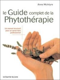 Histoiresdenlire.be Le guide complet de la phytothérapie - Un manuel structuré pour un savoir-faire professionnel Image