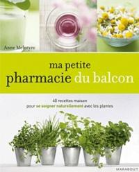 Histoiresdenlire.be Ma petite pharmacie du balcon Image