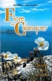 Anne Merry - Flore des calanques.