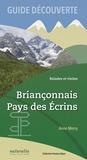 Anne Merry - Guide découverte Briançonnais, Pays des Ecrins - Balades et visites.