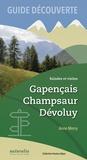 Anne Merry - Guide découverte Gapençais, Champsaur, Dévoluy - Balades et visites.