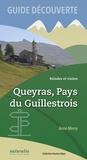Anne Merry - Guide découverte Queyras, Pays du Guillestrois - Balades et visites.