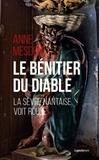 Anne Mesdon - Le bénitier du diable - La Sèvre nantaise voit rouge.