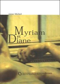 Anne Michel - Myriam et Diane.