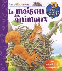 Alixetmika.fr La maison des animaux Image