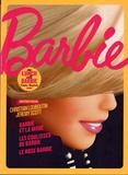 Anne Monier - Barbie - Exposition Barbie présentée au musée des Arts décoratifs, à Paris, du 10 mars au 18 septembre 2016.