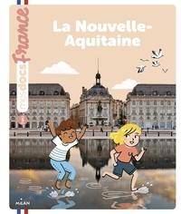 Anne Morel - La Nouvelle-Aquitaine.