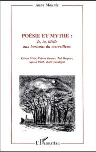 Anne Mounic - .