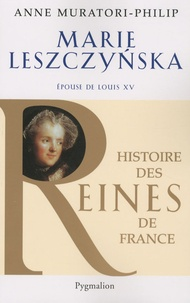 Marie Lesczynska - Epouse de Louis XV.pdf
