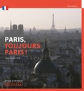 Anne Muratori-Philip - Paris, toujours Paris.