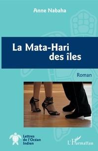Histoiresdenlire.be La Mata-Hari des îles Image