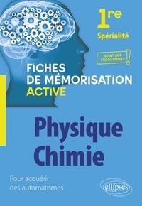 Anne Noel - Physique-chimie 1re spécialité.