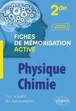 Anne Noel - Physique chimie 2de.
