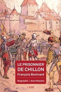 Deedr.fr Le prisonnier de Chillon - Francois Bonivard Image