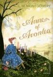 Anne of Avonlea.