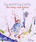 Anne Oléron - Le souci de Lucie.