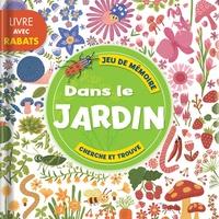 Anne Paradis - Dans le jardin.