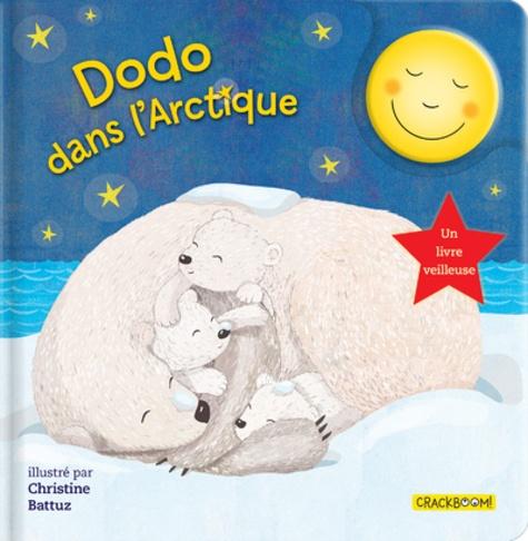 Dodo dans l'Arctique