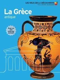 Anne Pearson - La Grèce antique.