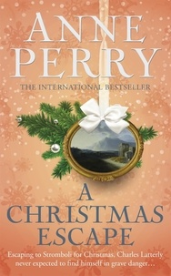 Anne Perry - A Christmas Escape.