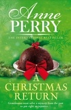 Anne Perry - A Christmas Return (Christmas Novella 15).