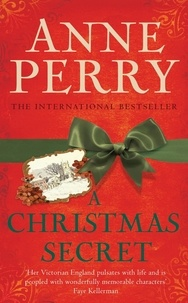Anne Perry - A Christmas Secret.