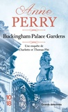 Anne Perry - Buckingham Palace Gardens.