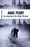 Anne Perry - Le mystère de High Street.
