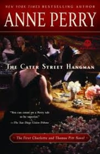 Anne Perry - The Cater Street Hangman.