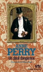 Anne Perry - .