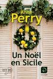 Anne Perry - Un Noël en Sicile.