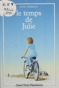 Anne Pierjean - Le Temps de Julie.