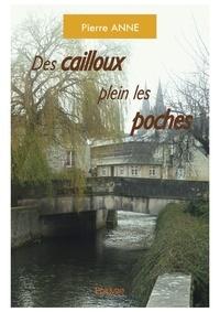 Anne Pierre - Des cailloux plein les poches.